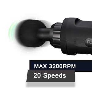 20 speed massager