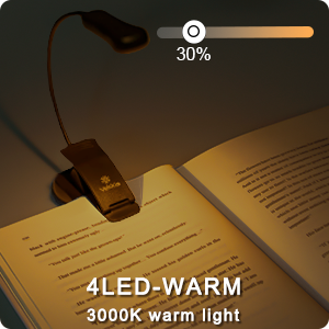black book light