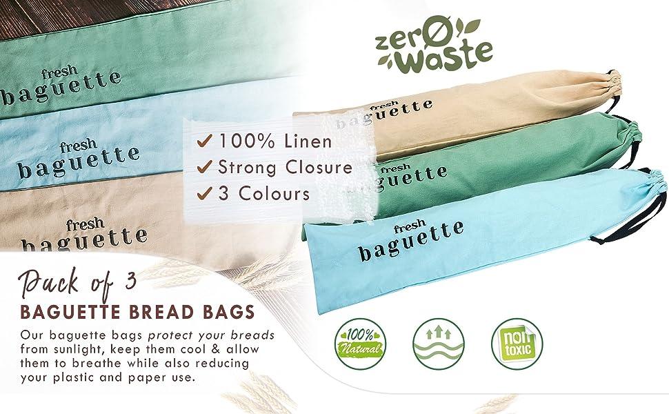 baguette bags
