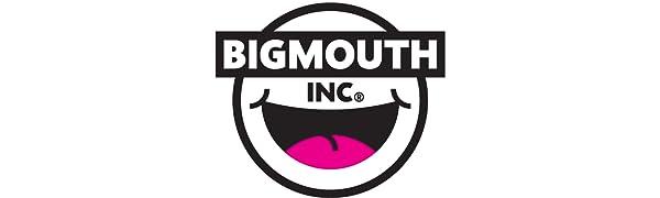 BigMouth Inc Logo