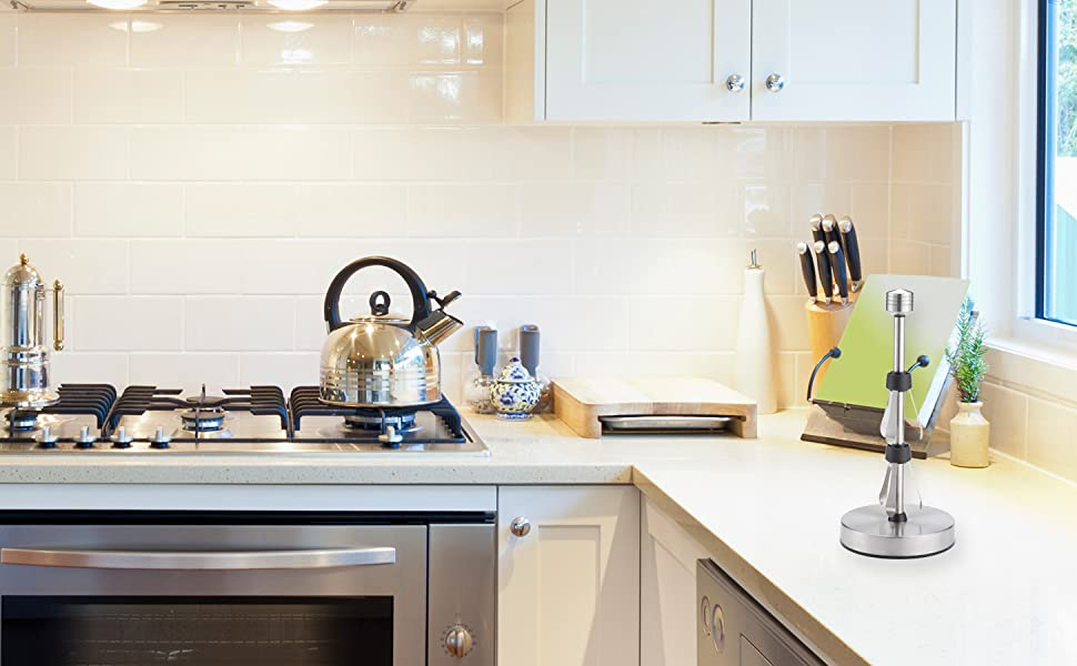 paper towel holder stand is Is essential for the kitchen
