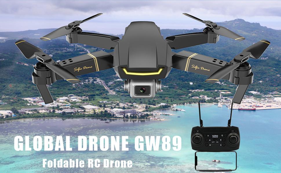 GW89 DRONI