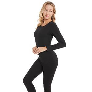 thermal underwear for women