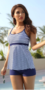 womens 2 piece swimsuits sporty athletic