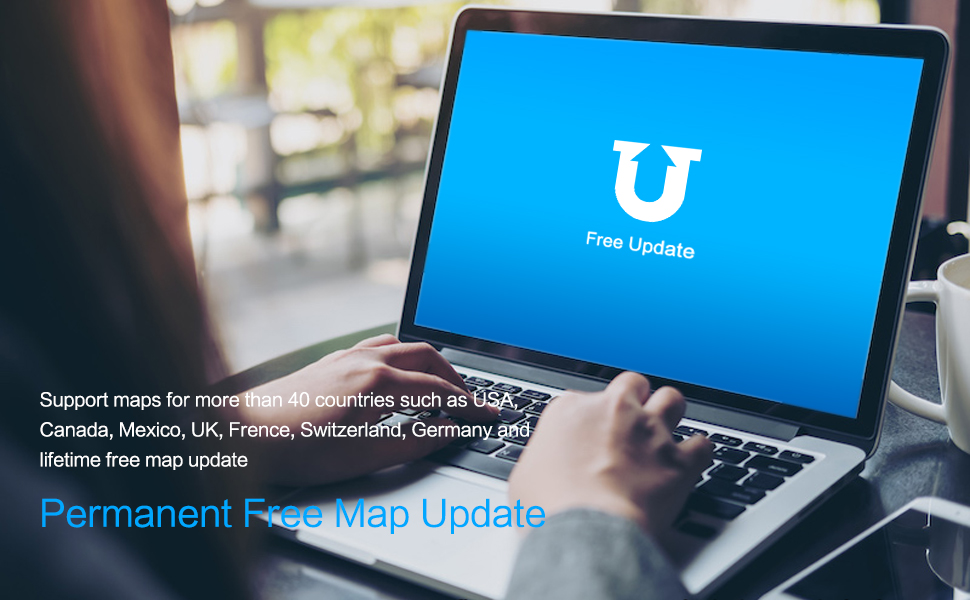 Update Lifetime for free