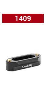 SMALLRIG Quick Release NATO Rail 46 mm 1409