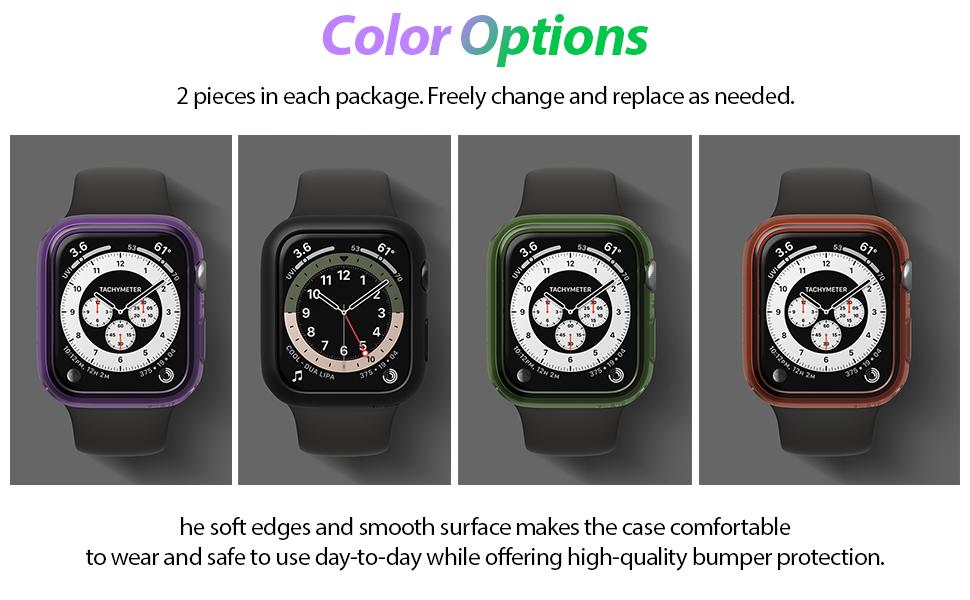 apple watch 40mm case