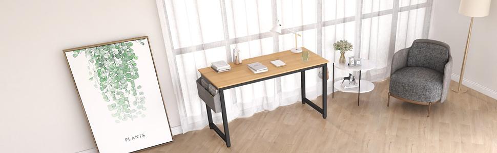 Cubiker computer writing desk