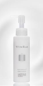 ホワイトラッシュ 美白乳液(医薬部外品)