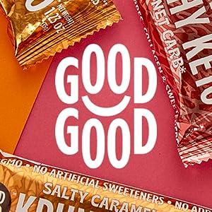 Brand Logo Good Good