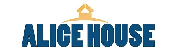 Alice House Brand Photo