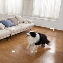 con asistente de voz sensor de movimiento eufy Indoor Cam 2K c/ámara de vigilancia para interiores reconocimiento de personas HomeBase No es necesario c/ámara de seguridad pan-tilt enchufable