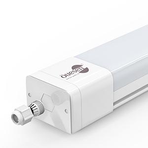 Öuesen Tube LED 120CM Linkable Reglette LED