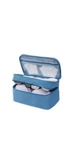 underwear packing cube