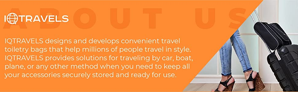 travel toiletry bag hanging toiletry bag