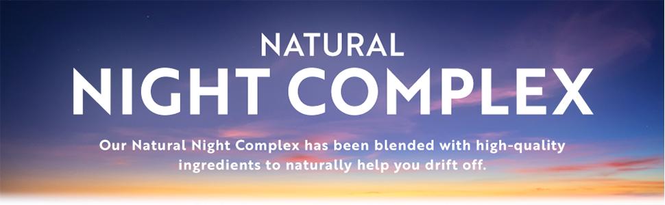 Natural Night Complex