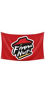 Finna Nut