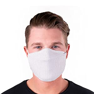 face mask cloth covering adult