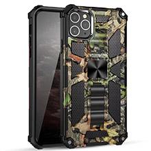 Army Green Como Design hybrid Cover