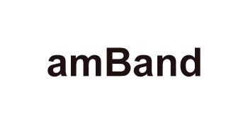 amBand logo