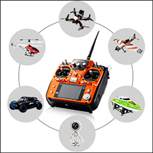 for truck heli quad airplane