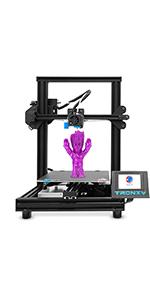 XY-2 Pro Titan beginer 3d printer