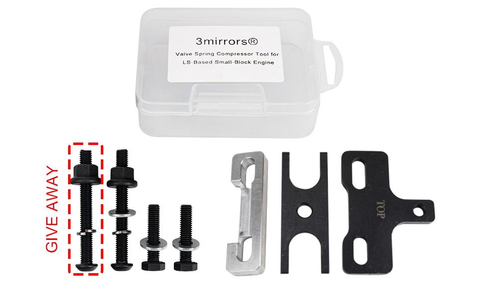 3mirrors UPGRADE Valve Spring Compressor Tool