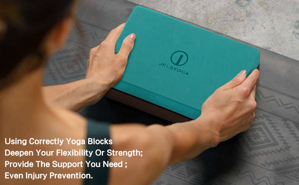 best yoga blocks 3 inch 2 block accesories bricks and belt pilates sets set of with strap stretching