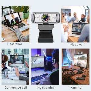 Skype webcam