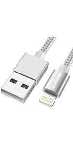 Lightning Câble pour iPhone