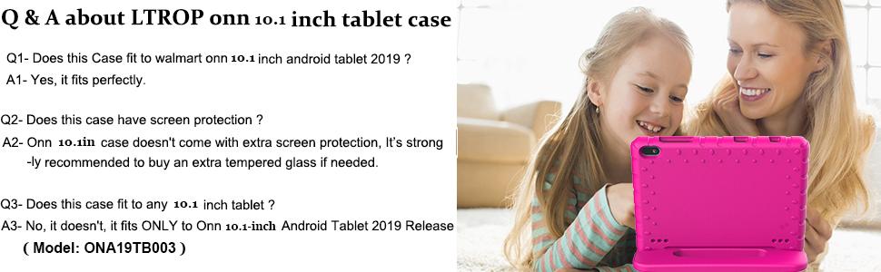 onn 10.1 tablet kids case case for onn 10.1 tablet 10.1 inch walmart onn tablet case 10.1 onn case