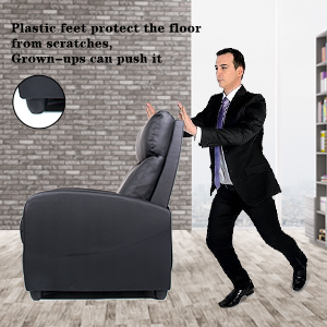 recline chair