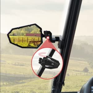 Pro Fit Cab side mirror