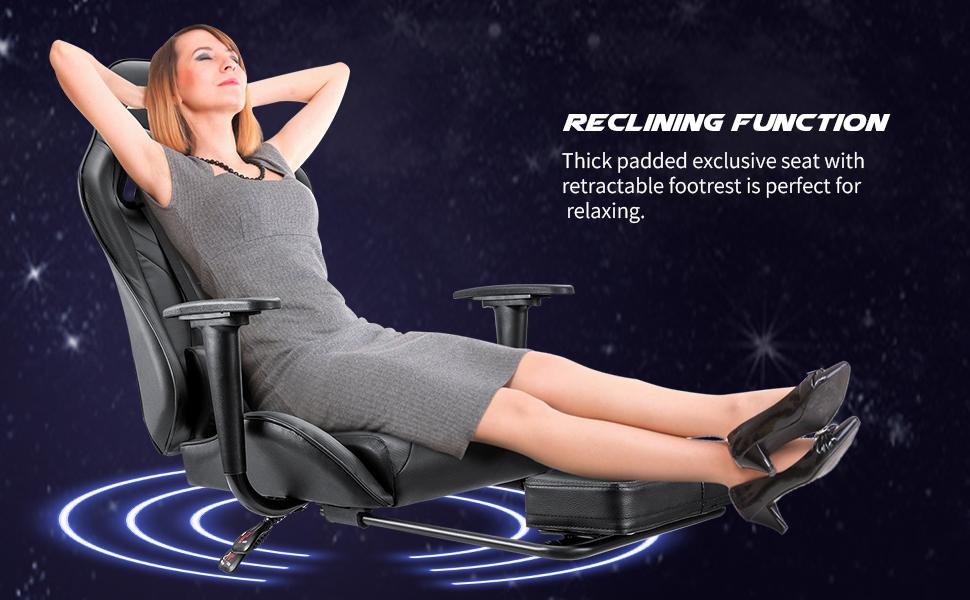 Homall office chair