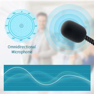 EBODA Desktop Microphone