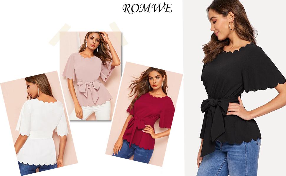 women blouse