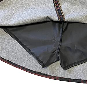 under shorts