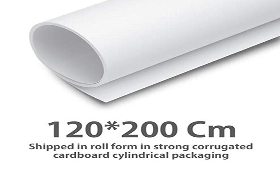Store2508 Large Size PVC Seamless Photo Photography Studio Lighting Backdrop Background Washable