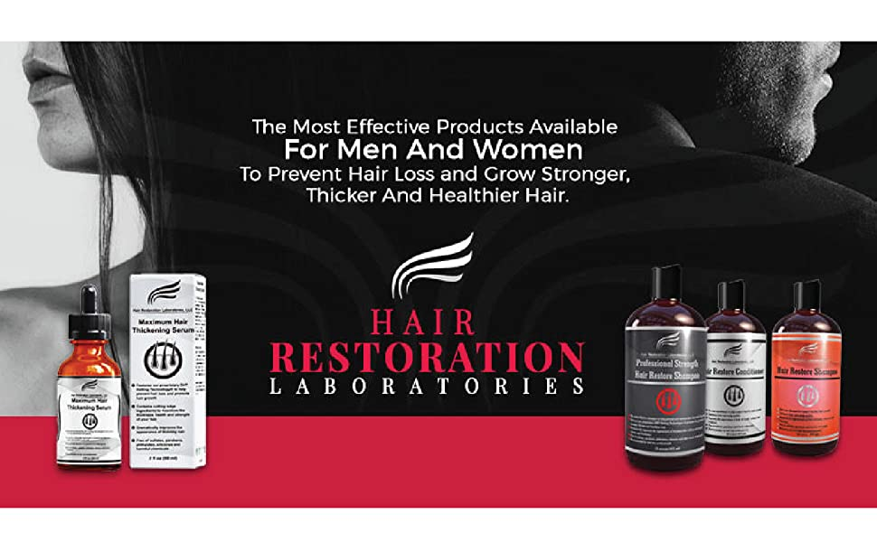 dht blocker block blocking hair product thin thinning balding receeding treatments