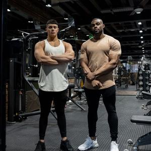 Men's 3 Pack Quick Dry Workout Vest