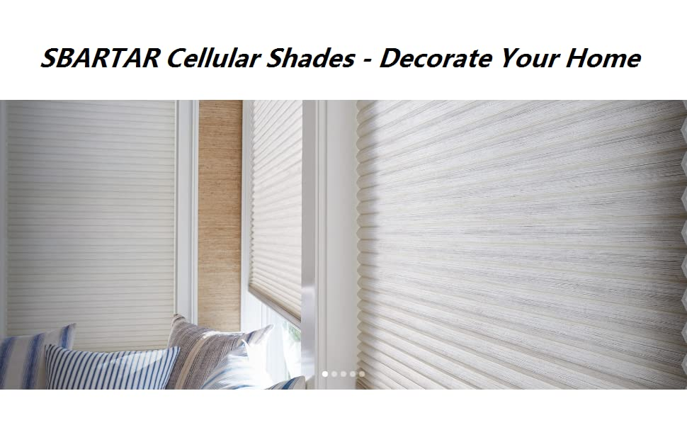 cellular shades