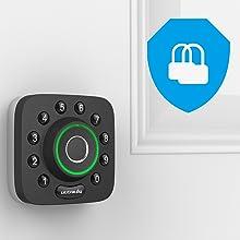 safe smart lock