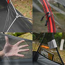 Waterproof 1 person tent