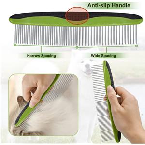 Anti-slip handle