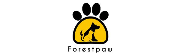 forestpaw logo