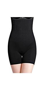 wirarpa Damen Hohe Taille Unterw/äsche Baumwolle Slip Weich Atmungsaktiv Vollst/ändige Abdeckung Unterhose 4er Pack Mehrpack