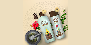 Sesa Strong Roots, Hair Fall Control oil, Hair Fall oil, Hair fall oil for women, Hair Fall oil men