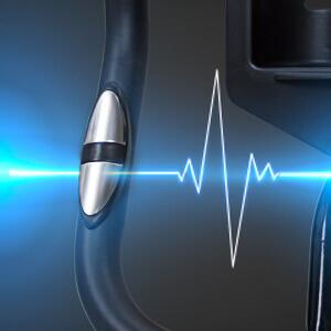 sensores pulso pulsaciones manillar