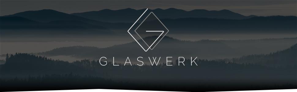 GLASWERK Glaeser Set