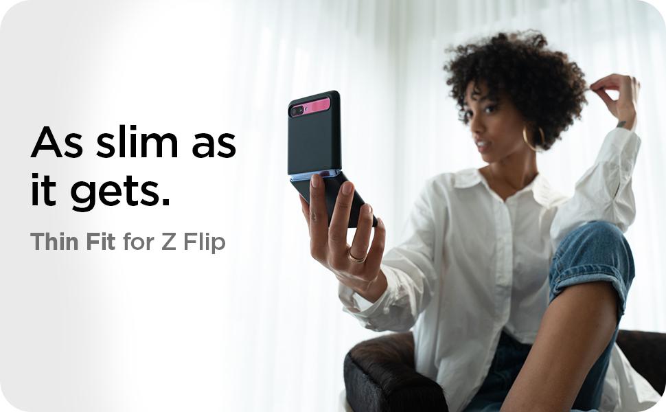 Galaxy Z flip case
